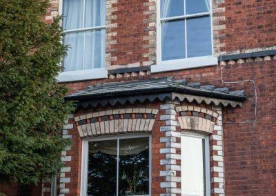 YSW sash window double glazing bath 01