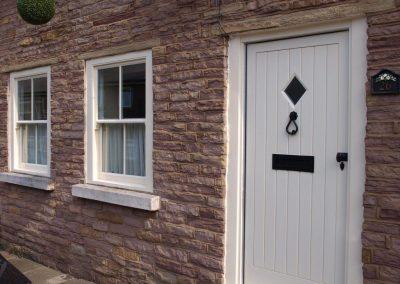YSW sash window double glazing bath 04