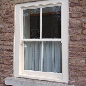 sash windows bath