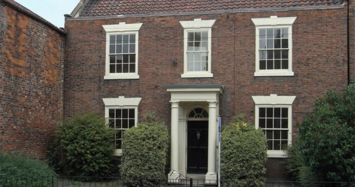 Insulating heritage windows