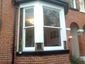 sash window double glazing bristol