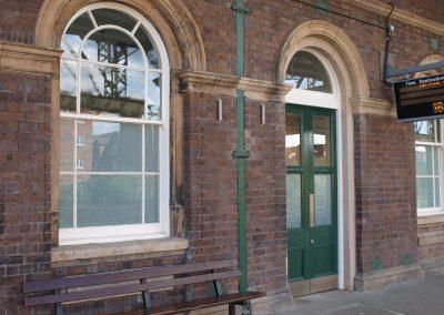 YSW period property restoration 09
