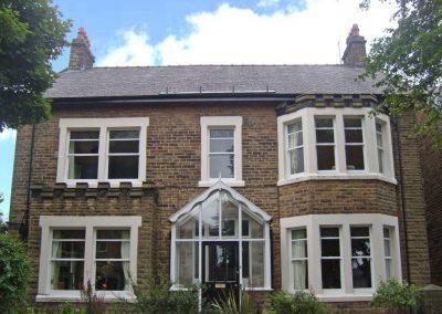 YSW sash window restoration harrogate 02