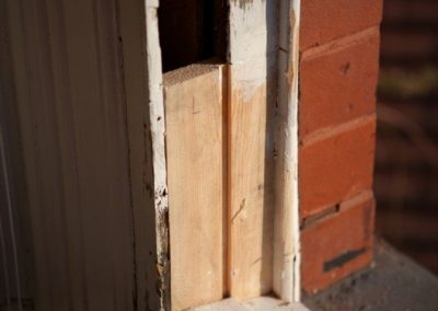 YSW sash window restoration 06