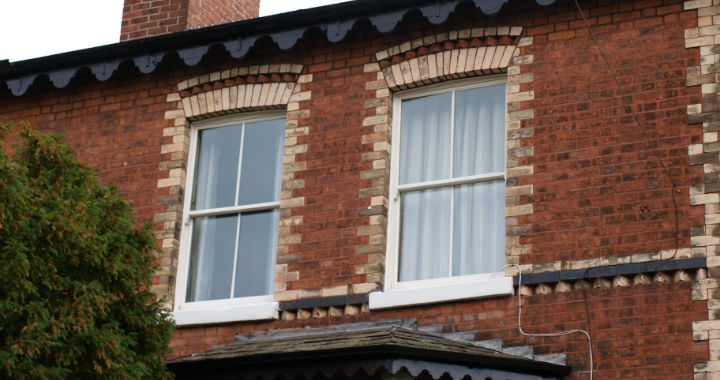 Give your sash windows a new lease of life