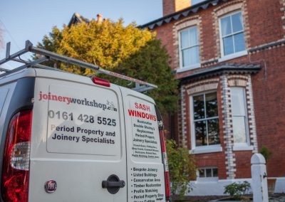 YSW Period Property and Joinery Specialists