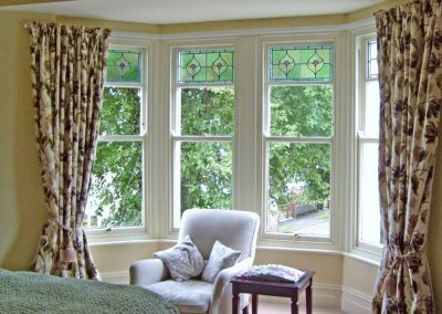 YSW sash window restoration london 01