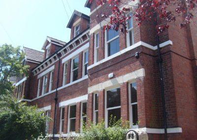 YSW sash window restoration manchester 04