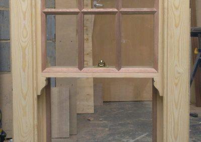YSW sash window replacement surrey 03
