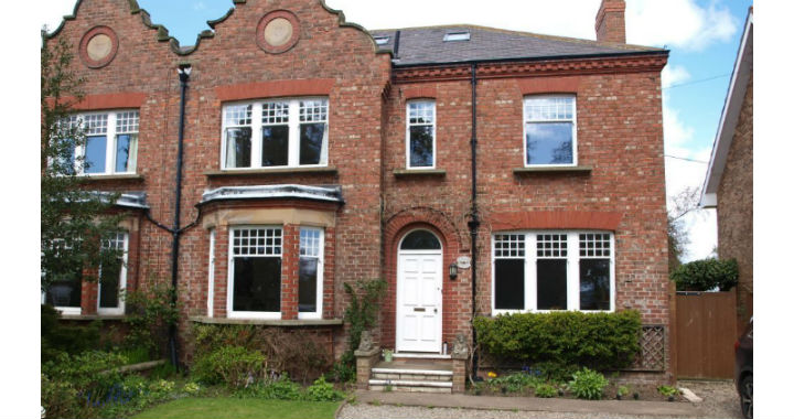 Case Study: Sash Window Renovation Northallerton, North Yorkshire