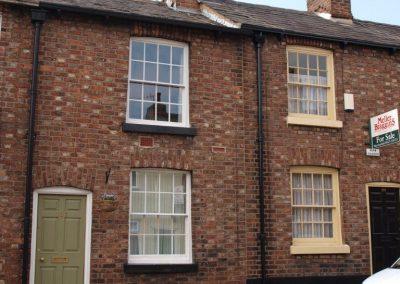 YSW Double Glazed Georgian Sash Windows 01