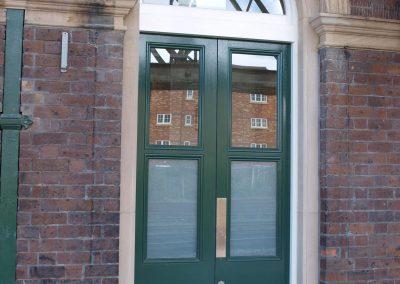 YSW bespoke doors 01