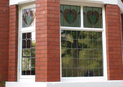 YSW casement window double glazing 01