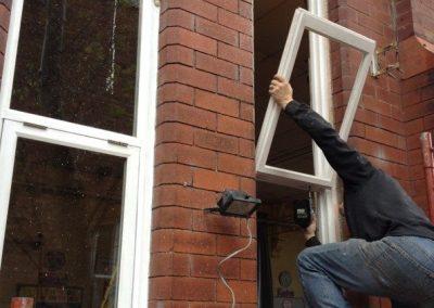 YSW casement window double glazing 05
