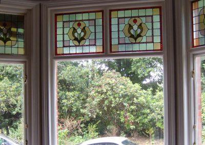 YSW casement window restoration 03