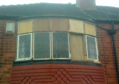 YSW casement window restoration 05