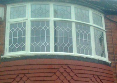 YSW casement window restoration 06
