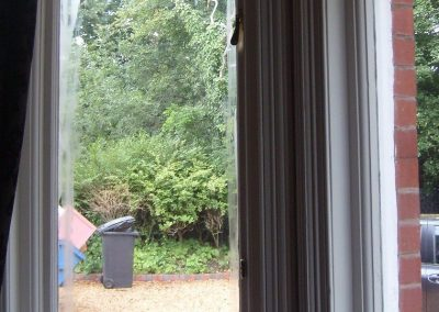 YSW casement window 01