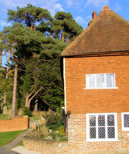 period property planning permission