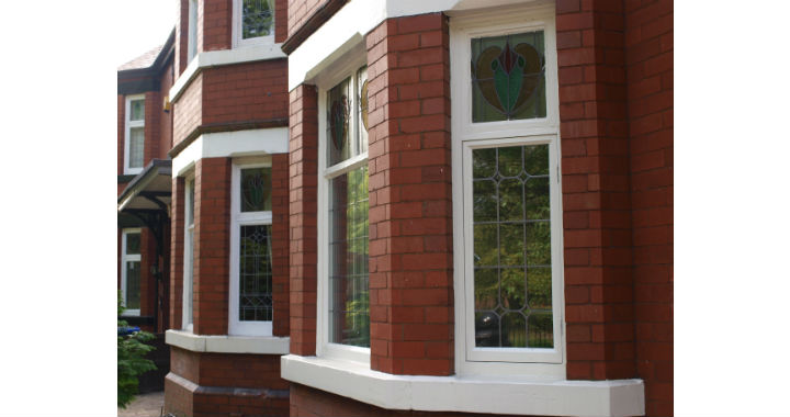 Why preserving sash windows and casement windows in old buildings is so important