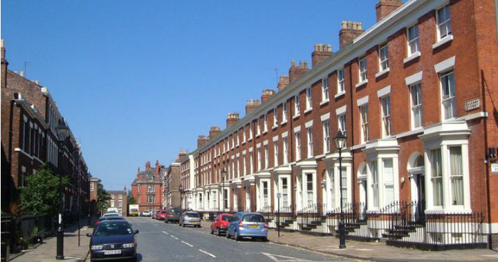 Conservation Areas Liverpool