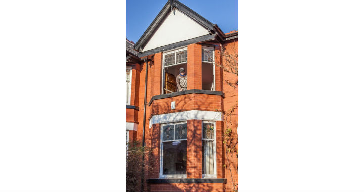 Sash windows restoration: a customer enquiry…
