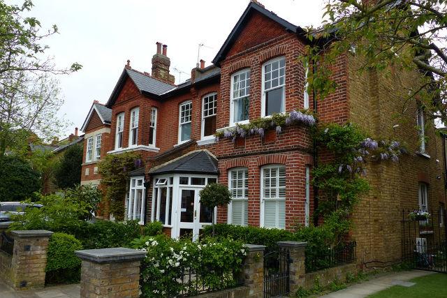 period property windows